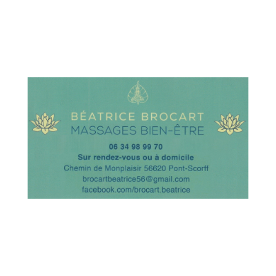 Massages Béatrice Brocart